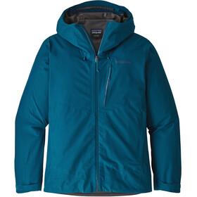 Patagonia M's Calcite Jacket Big Sur Blue